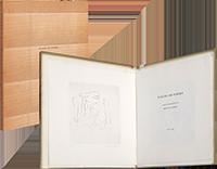 Book with prints de  : Fleurs de Pierre
