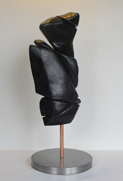 Original signed sculpture de  : Without title III