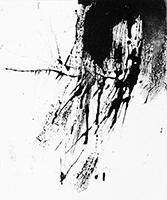 Gravure originale signée de  : GC30