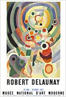 Mourlot poster de  : National Museum of Modern Art