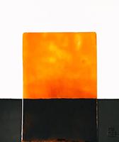 Peinture originale signée de  : Espace infini