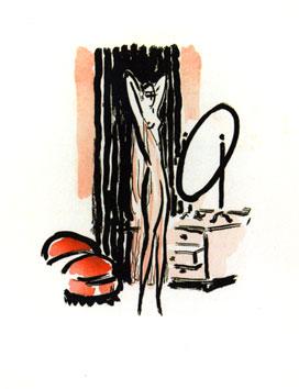 Van Dongen Kees : Livre : La garçonne