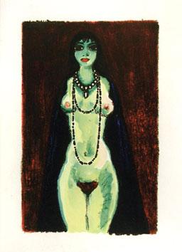 Van Dongen Kees : Livre : La Princesse de Babylone