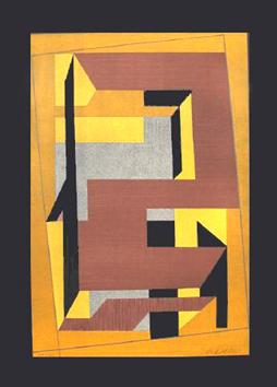 Vasarely Victor : Lithographie originale signée : Taira