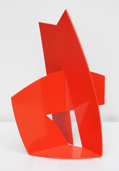 Signed multiple de  : Sculpture A 08 J