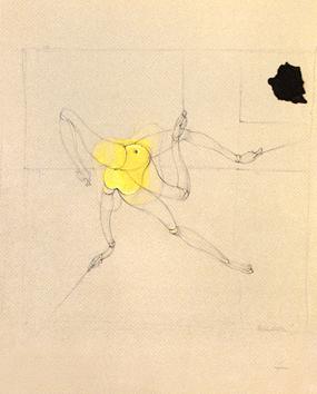 Bellmer Hans : Livre illustré : Les Marionnettes