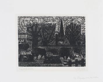 e793f179a Voir et decouvrir Marcel Gromaire, galeria de dibujos, litografias y ...