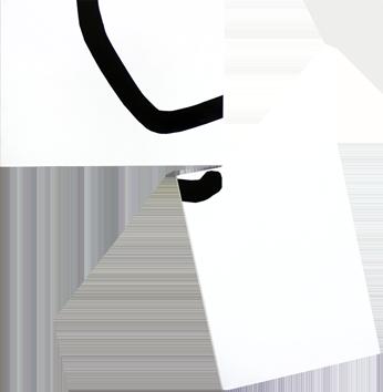 Acrilico originale firmato de  : 1813p25061 A+B