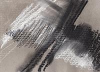 Dessin original signé de  : Composition XXXX