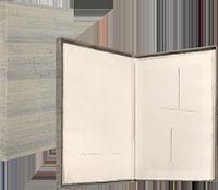 Book with prints de  : Art Poétique