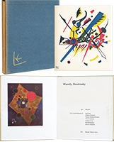 Illustrated book de  : Kandinsky