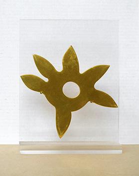 Multiple sculpture de  : Etoile