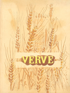 Illustrated art issue de  : Verve Vol. VIII n°31 and 32