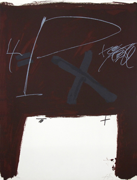 Original signed lithograph de  : Berlin-Suite