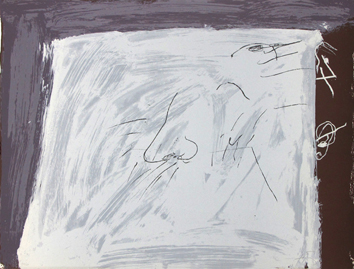 Original signed lithograph de  : Berlin-Suite II