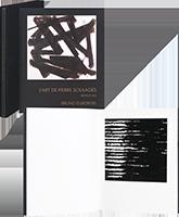 Buch mit Graphik de  : L'art de Pierre Soulages - Approches