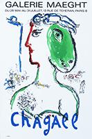Originales Lithographieplakat de  : L'artiste Phénix