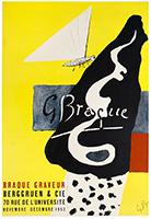 Poster de  : Braque Graveur