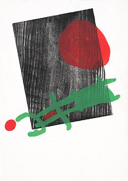 Affiche originale de  : A toute épreuve, affiche