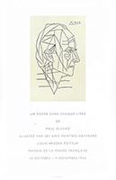 Plakat de  : Un poème dans chaque livre de Paul Eluard
