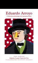 Affiche de Arroyo Eduardo