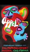 Affiche de Appel Karel