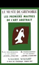 Affiche de Arp Jean
