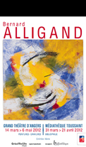 Affiche de Alligand Bernard