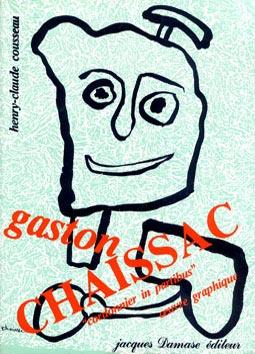 ... Chaissac ne peut mieux se définir que comme une œuvre « rustique  moderne » selon sa propre expression. L artiste démontre, dans le contexte  de l art des ... d834242f7213