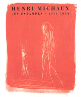Henri Michaux catalogue raisonne