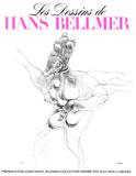 Les dessins de Hans Bellmer, C. Jelenski, Denoël, 1966