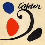 Calder, Editions Maeght