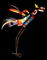 Oiseau de Calder