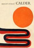 Revue Maeght de Calder