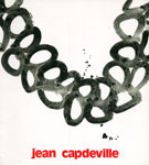 Catalogue d'exposition de Jean Capdeville