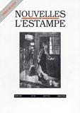 Les Nouvelles de l'estampe, n�151