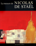 La mesure de Nicolas de Stael, J. P. Jouffroy, Ides et Calendes, 1981