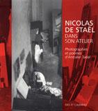 De Stael dans son atelier, Antoine Tudal, Ides et Calendes, 2003