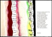 Livre de Bertrand Dorny