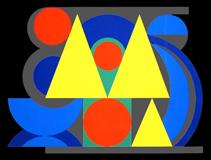 Alphabat d'Auguste Herbin