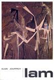 Lam, Alain Jouffroy, Bibliopus, Ed. G. Fall, 1972