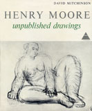 Dessins inconnus d'Henry Moore