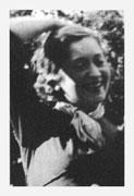 F�licia Pacanowska, jeune fille