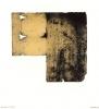 Soulages Pierre - Original etching