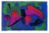 Marini Marino - Lithographie originale signée
