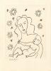 Matisse Henri - Originale Lithographie