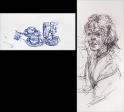 Giacometti Alberto, Printed documents