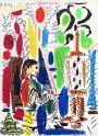 Picasso Pablo, Lithograph