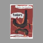 Yunkers Ajda - Studio Paul Facchetti