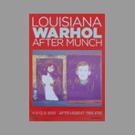 Warhol Andy - Warhol d'après Munch